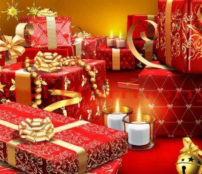 Allez j'alterne : aujourd'hui c'est à nouveau de thème de Noël. 5