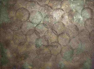 tableau noir-tableau-noir-cercle-cercles-hologramme-reflet-reflets-toile noire-toile-artisanat-art-7-