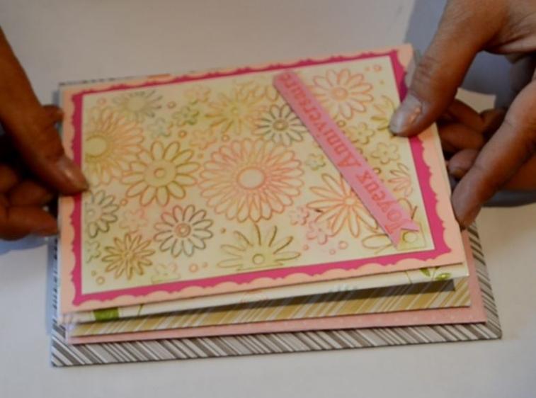 Créer ses propres enveloppes
