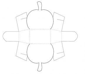Citrouilles téléchargeables modèle 1 11